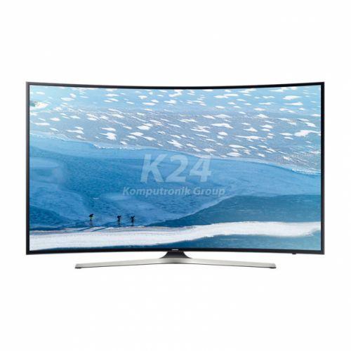 Samsung UE65KU6100 cena od 37243 Kč