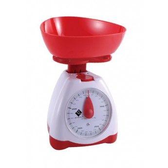 RENBERG Váha kuchyňská 5 kg cena od 149 Kč