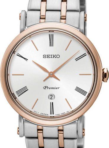 Seiko SXB430P1