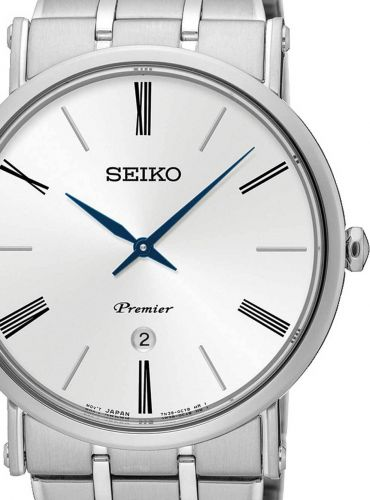 Seiko SKP391P1