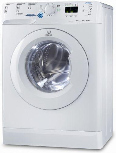 Indesit XWSA 51052 W EU.L cena od 6225 Kč