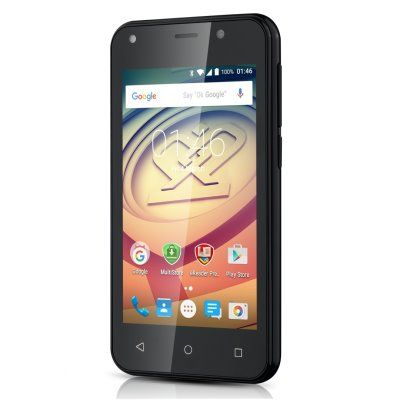 Prestigio MultiPhone Wize L3 cena od 0 Kč