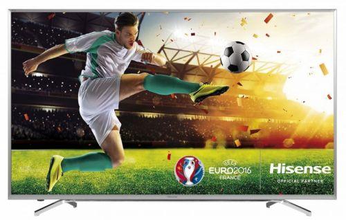 Hisense H55M7000 cena od 26990 Kč