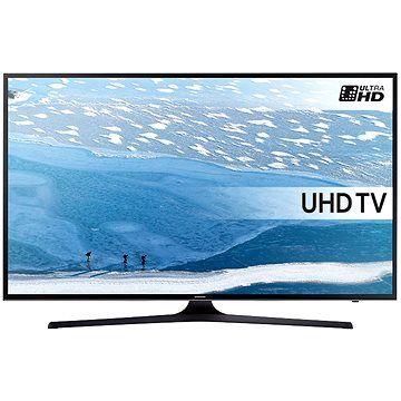 Samsung UE55KU6092 cena od 17990 Kč