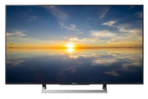 Sony KD-49XD8005B cena od 21990 Kč