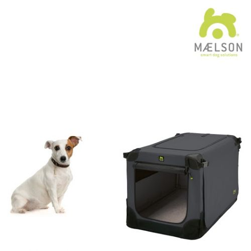 Maelson Soft Kennel přepravka