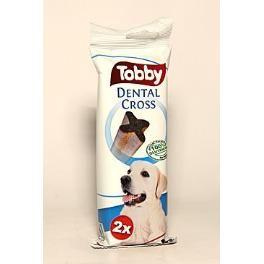 TOBBY DENTAL CROSS L 100 g