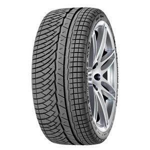 Michelin Pilot Alpin PA4 245/50 R18 100H