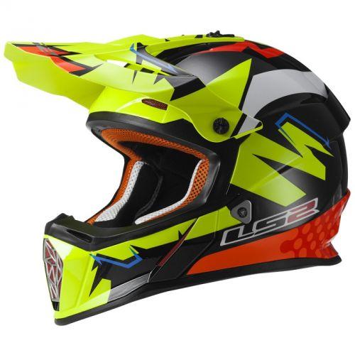 LS2 MX437 helma