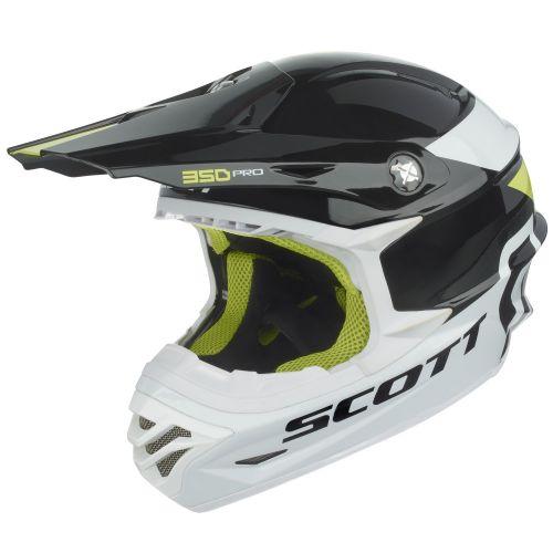 SCOTT 350 Pro Race helma