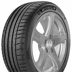 Michelin Pilot Sport 4 235/40 R18 95Y