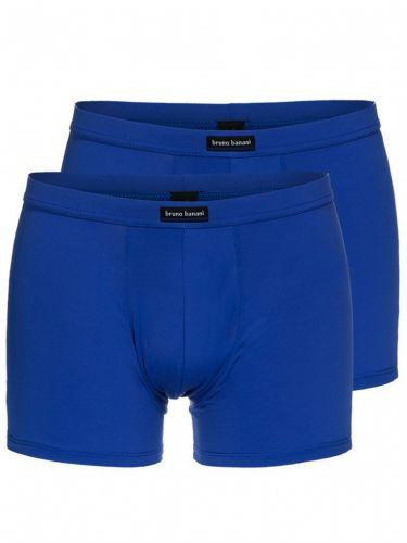 BRUNO BANANI Coloured Micro boxerky