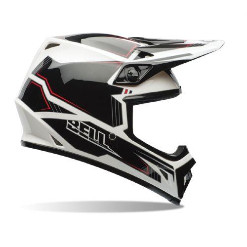 BELL MX-9 helma