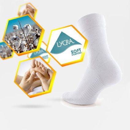 ASSISTANCE Soft Comfort ponožky