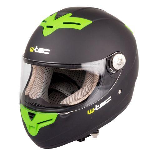 W-Tec V105 helma
