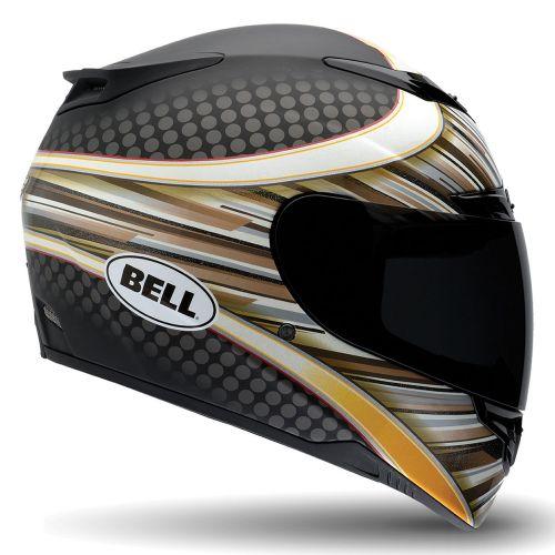 BELL RS-1 RSD Flash helma