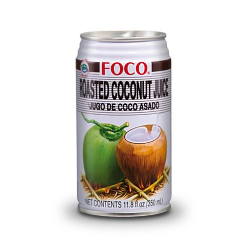 Foco Rostaed coconut 350 ml