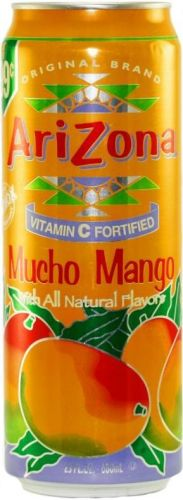 Arizona Mucho Mango 680 ml