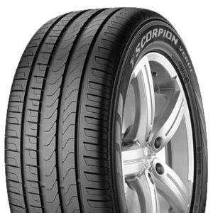 Pirelli Scorpion Verde 255/40 R20 101V