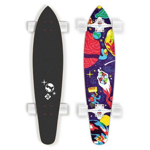 Street Surfing Kicktail Space 36