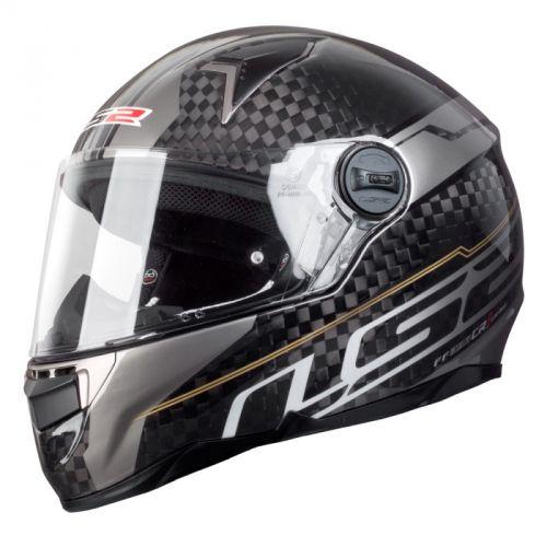 LS2 CR1 Trix carbon helma