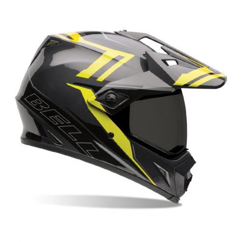 BELL MX-9 Adventure helma