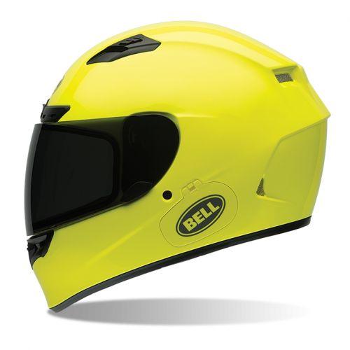 BELL Qualifier DLX helma