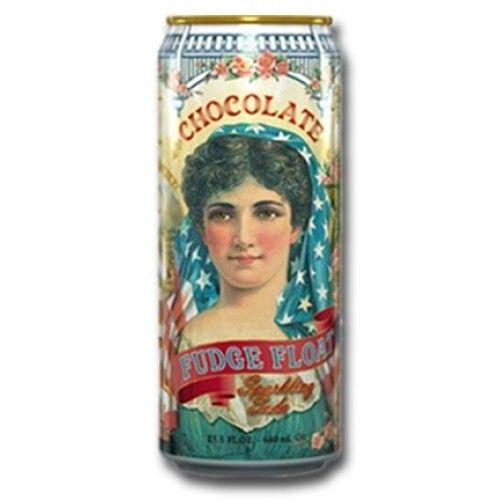 Arizona Chocolate Fudge Float 680 ml
