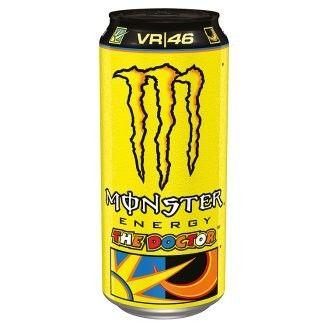 Monster The Doctor 500 ml