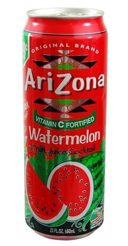 Arizona Watermelon 680 ml