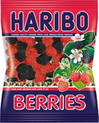 Haribo Berries 200 g