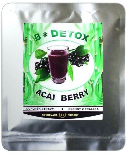 Hlavnězdravě Acai berry 400 g