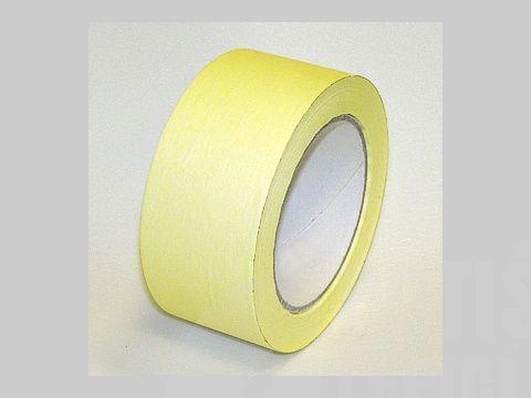 A.A. Potištěné lepicí pásky Krepové pásky / maskovací papírová lepicí páska 50 mm x 36 m