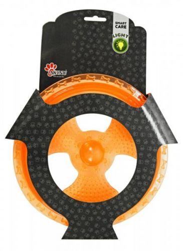 Akinu Frisbee