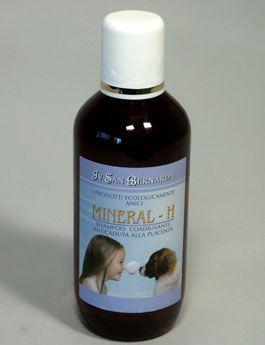 Iv San Bernard Šampon mineral H 250 ml