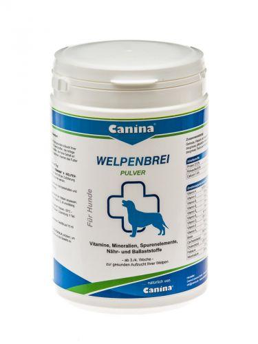 Canina pharma Kaše pro stěňata 600 g