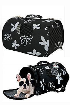 Zolux Flower taška