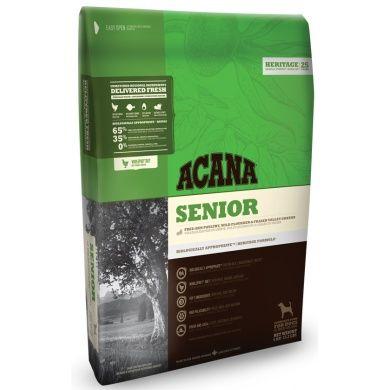 Acana Heritage Senior 6 kg cena od 897 Kč