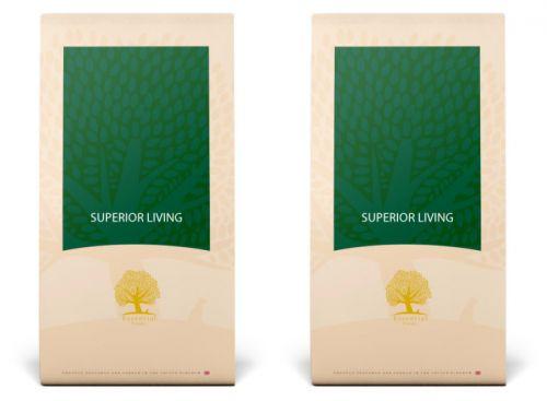 Essential Foods Superior Living 2x12,5 kg