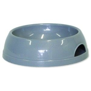 DOG FANTASY plastová miska 470 ml