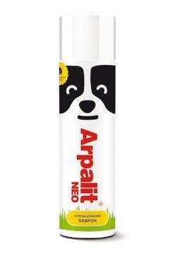 Aveflor Arpalit Neo šampon hypoalergenní 250 ml