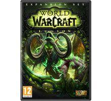 World of Warcraft Legion pro PC