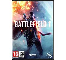 Battlefield 1 pro PC