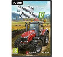 Farming Simulator 17 pro PC