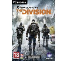 Tom Clancys The Division pro PC