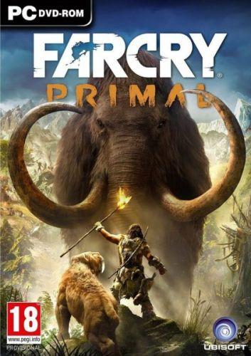 Far Cry Primal pro PC cena od 482 Kč