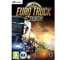 Euro Truck Simulator 2 pro PC