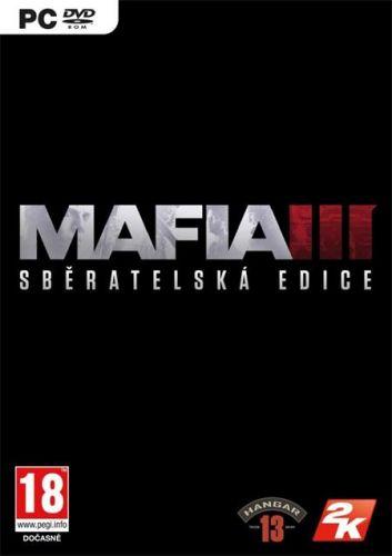 Mafia 3 Collector's Edition pro PC