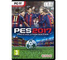 Pro Evolution Soccer 2017 pro PC