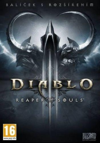 Diablo 3 Reaper of Souls pro PC